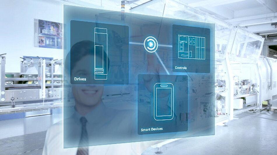 »Open Core Engineering« eröffnet Maschinenherstellern und Endanwendern umfangreiche Freiheiten bei der horizontalen und vertikalen Vernetzung von Automatisierungskomponenten.