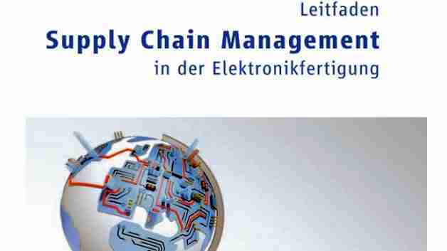 "ZVEI-Leitfaden ""Supply Chain Management"""
