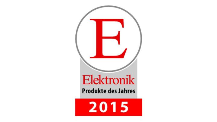Elektronik-Produkte des Jahres 2015