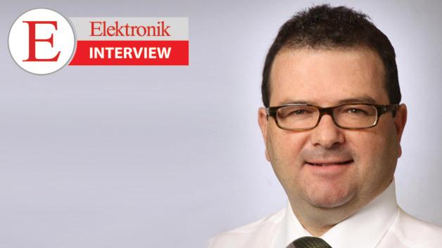 Peter Runz, Market Development Manager bei TDK-Lambda: »Digitale Steuerung kann, wenn sie richtig angewandt wird, an vielen Stellen Verbesserungen bringen.«