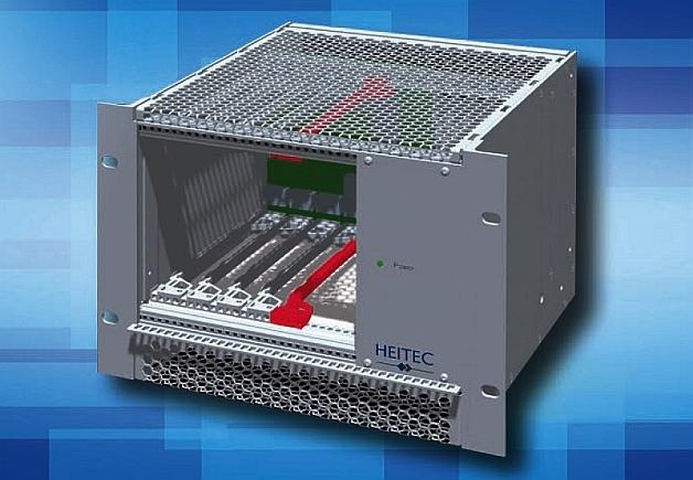 CompactPCI SERIAL 5 SLOT PRODUKT