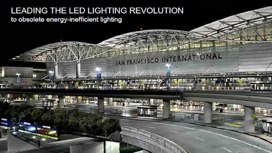 LEDs sind die Volumentreiber für SiC