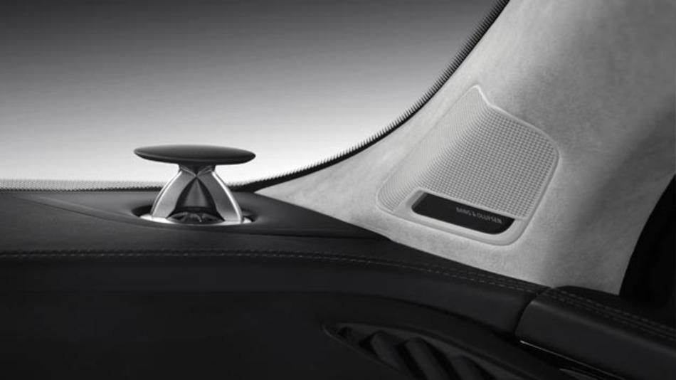 Der 3D Klang soll ab 2015 serienmäßig in den Audi ziehen.