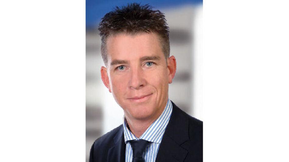 Uwe Rahn, Senior Manager Automotive Business Unit