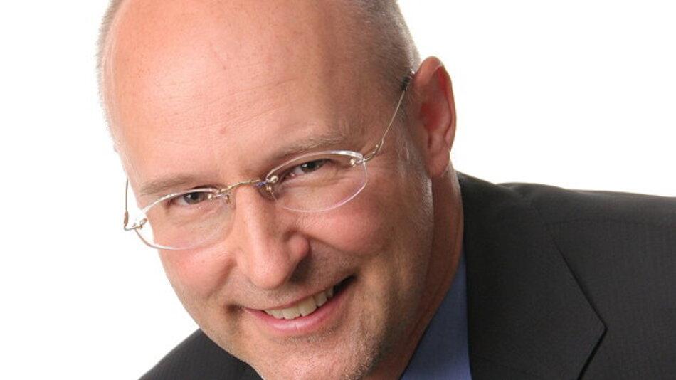Andreas Kirsch, Guardus Solutions: »MTConnect ist eine reine Read-Only-Schnittstelle, was jedoch die Handhabung sehr einfach macht.«