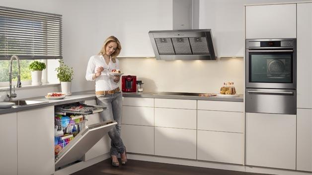 Aeg Kühlschrank Kälter Stellen : Freistehender kühlschrank test die besten kühlschränke im