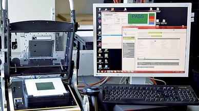 IT-System zur Prozessoptimierung bei Ginzinger