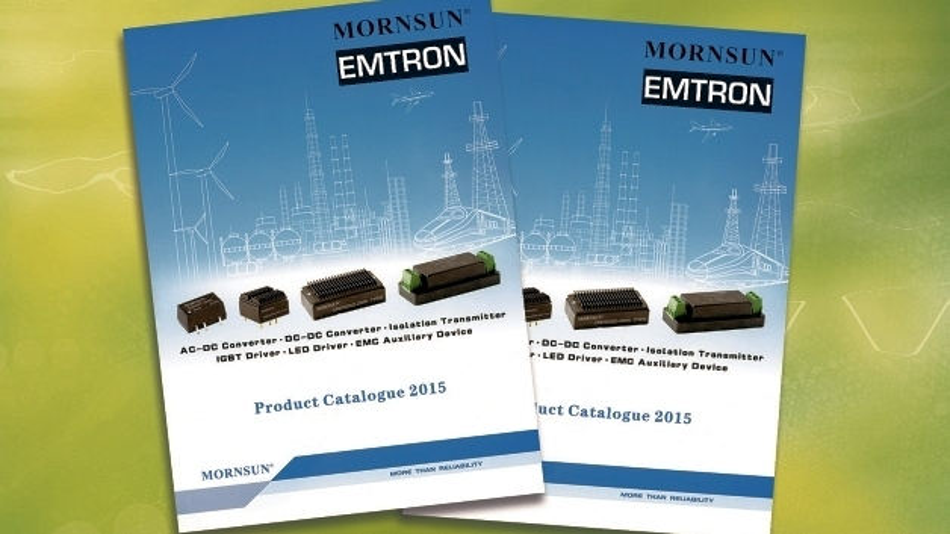 Produktkatalog 2015 und Selection Guide 2015