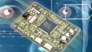Human Vision Component (HVC)-Modul von Omron Electronics