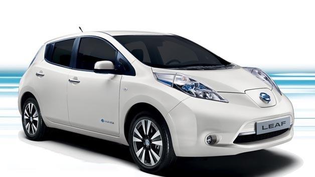 Der Nissan Leaf soll bald auch autonom auf der Straße unterwegs sein. Um den Prozess zu beschleunigen, ging der japanische Autobauer eine Partnerschaft mit der NASA ein.