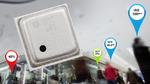 Weltpremiere: Vier Sensoren in einem Gehäuse