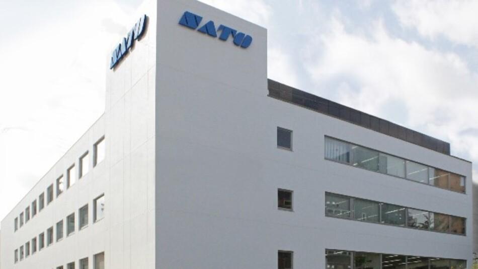 SATO, Spezialist für integrierte Lösugen für die automatische Identifikation, hat sein Headquarter in Tokio.
