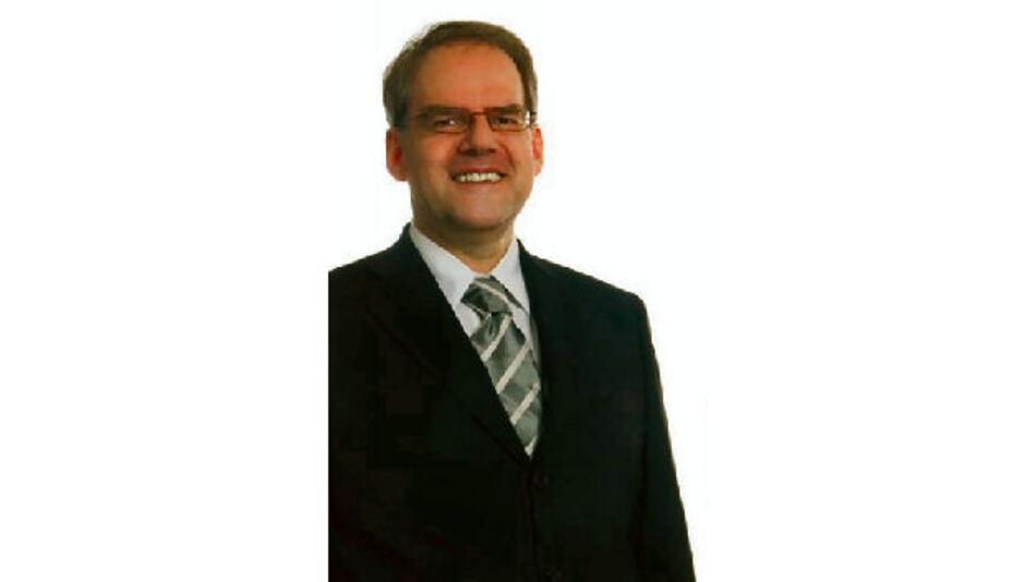 Dr. Mathias Würth, Endrich Bauelemente Vetriebs GmbH