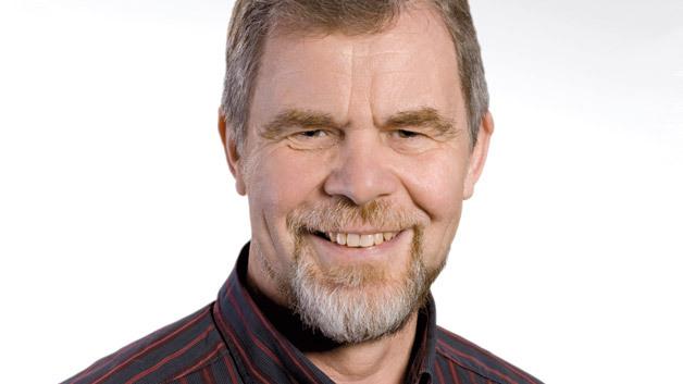 Dr. Klaus Barenthin, SE Spezial-Electronic: »Einen wesentlichen Einfluss auf die Qualität eines Oszillators hat neben dem Quarz auch der jeweils verwendete ASIC.«