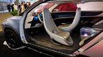 Autonomes Elektrofahrzeug für chinesischen Markt