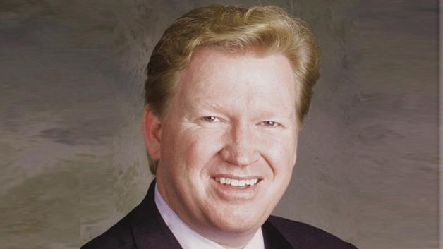 Dale Ford, IHS Technology  »Wir erwarten, dass 20 von 28 wichtigen Produktkategorien solide zulegen  werden.«