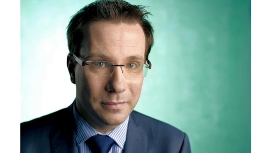 Sven Kappe Leiter Handel & Distribution, Finder GmbH