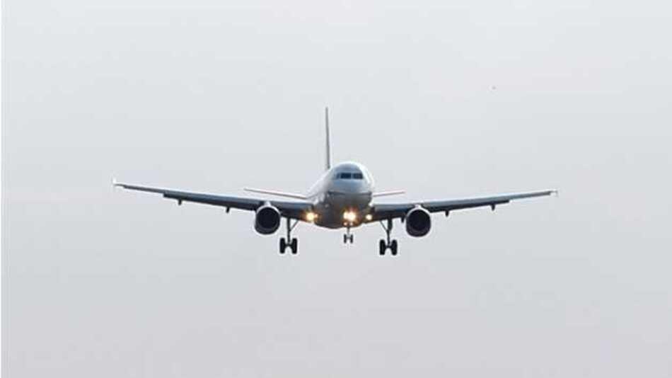 Verkehrsflugzeuge, die im Endanflug langsamer fliegen, sind leiser und kommen mit kürzeren Start- und Landebahnen zurecht.