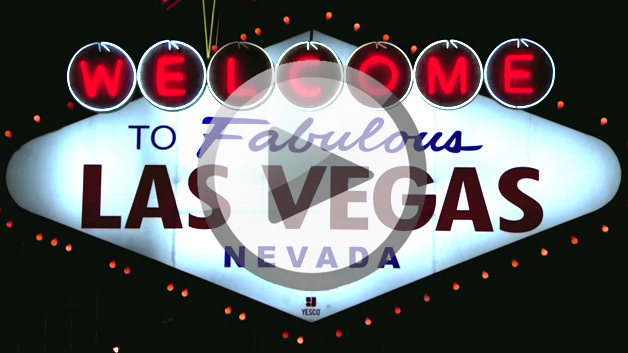 Video zur CES 2015 in las Vegas