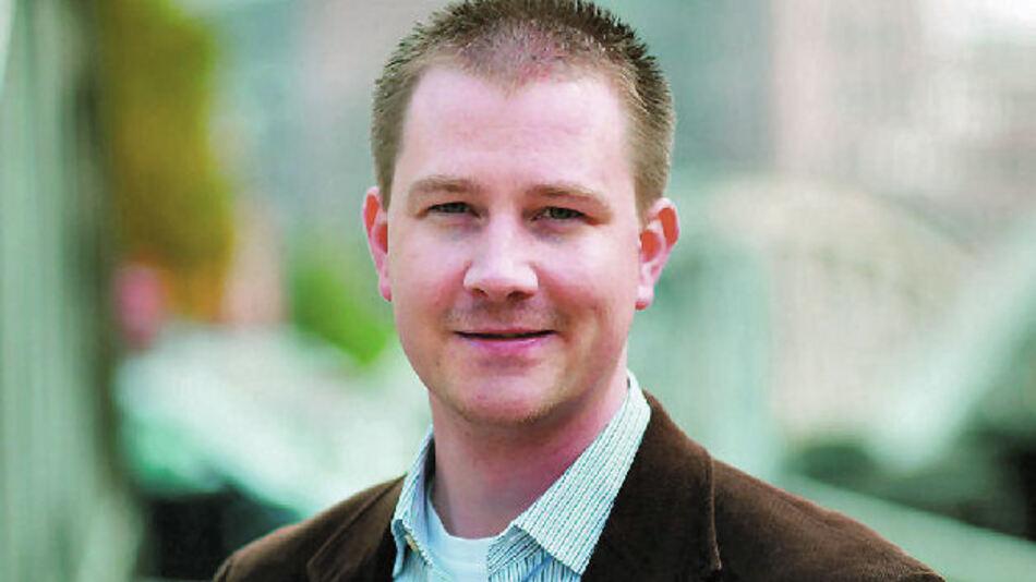 Christian Dunger, Vorstandsvorsitzender der WDI AG
