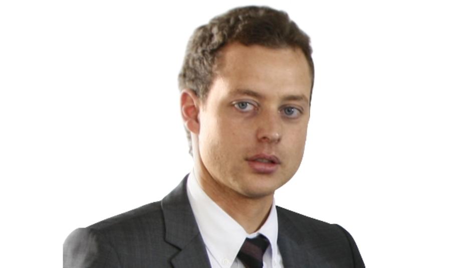 Andreas Rapp, CEO der Polyrack Tech-Group, ist sehr zufrieden mit dem Geschäftsjahr 2014.
