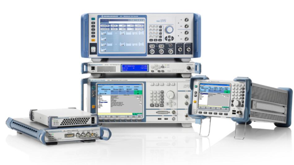 Rohde & Schwarz erweitert seine Videotester-Familie für Tests vpn HDMI 2.0