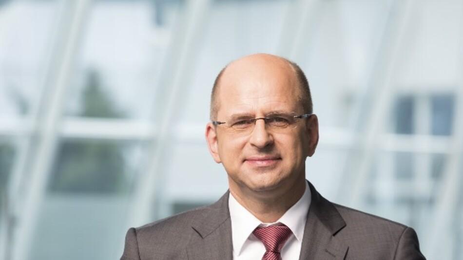 Dirk Miller, Rittal: »Das Thema Industrie 4.0 spielt eine wichtige Rolle in unserem Infrastruktur-Portfolio.«