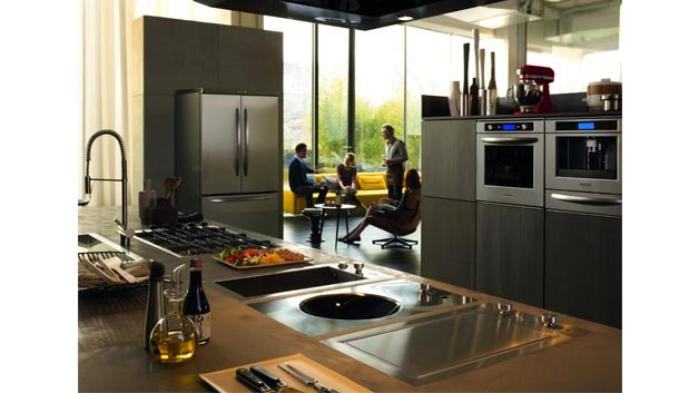 Kitchenaid Kitchenaid Zu Gast Auf Der Bau Elektroboerse Handel De