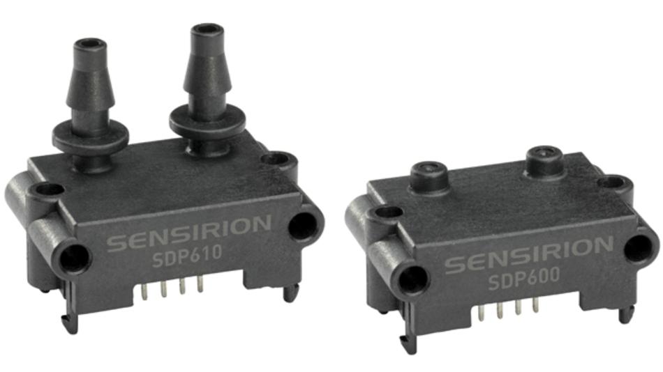 Die Massefluss-Sensoren von Sensirion ermöglichen energieeffizientere Gasboiler.