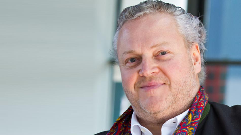 Frank H. Asbeck ist  Vorstandsvorsitzender der SolarWorld AG