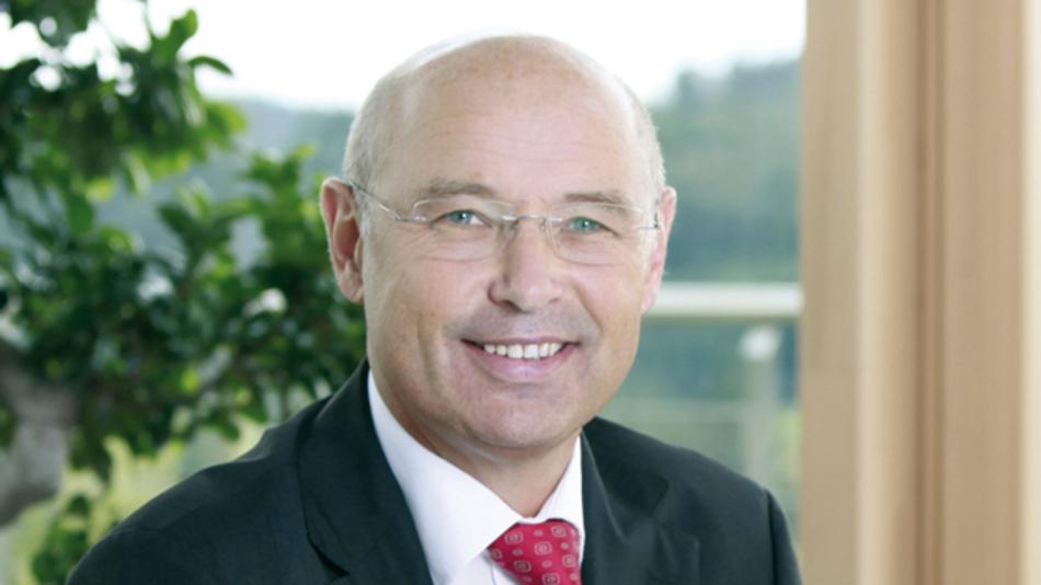 Detlev Schneider, TQ  »Wir wollen mit unseren fünf Geschäftsbereichen bis  2021 weiterhin solide aus eigener Kraft wachsen und wären dann mit der aktuellen Wachstumsrate bei einem Umsatzziel von 500 Millionen Euro.«