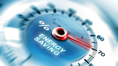 Schmuckbild für Energieeffizienz