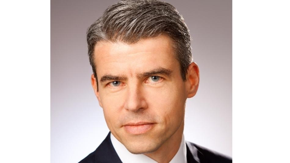Rudolf Hausladen ist der neue CEO der Erni International.