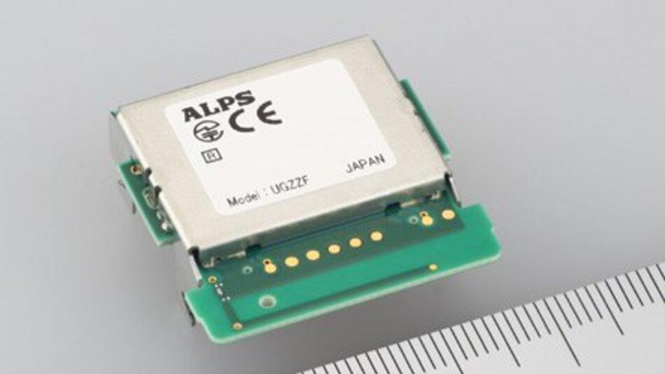 Die Module der UGZZF-Serie enthalten von der unteren Bluetooth-Schicht (HF und Basisband) bis zur oberen (Kommunikationsprotokoll) alle Bluetooth-Schichten, um die Integration aller Prozesse in einem Package zu ermöglichen.
