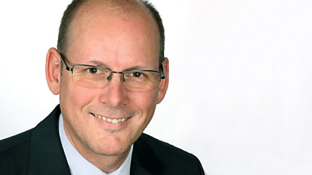 Holger Bödeker, Geschäftsführer der AMA Service GmbH: »Das Hallenkonzept spiegelt die Entwicklung unserer Branche wider – Sensoriker werden zunehmend zu Messtechnikern, beide verschmelzen immer mehr.«