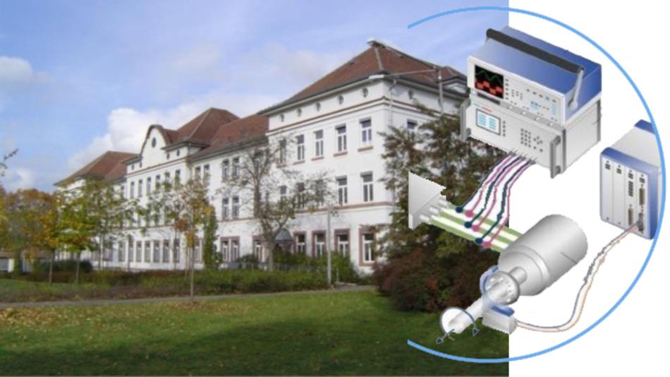 An der Hochschule Aschaffenburg findet am 12. März 2015 das Seminar »Echtzeitanalyse und Leistungsmessung von elektrischen Maschinen und Stromrichtern« statt