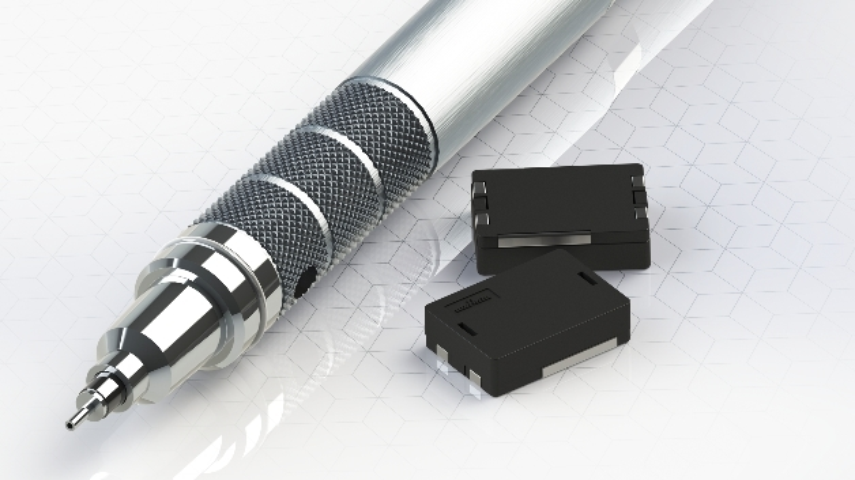 Dämpfungswerte von 35 dB oder mehr haben die EMI-Filter der Serie »BNX«