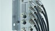 Ethernet Switche Ha VIS 4100 von Harting