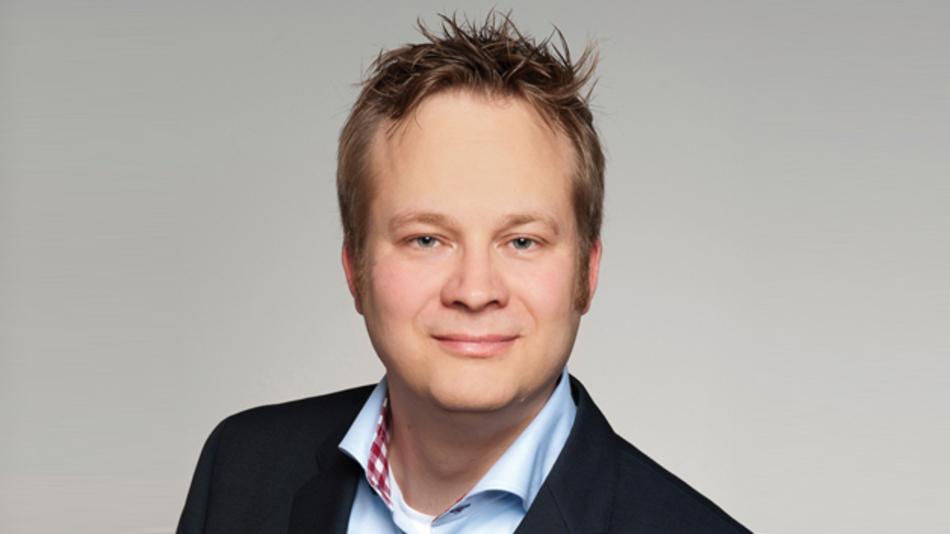 Sebastian Hülck, EBV Elektronik