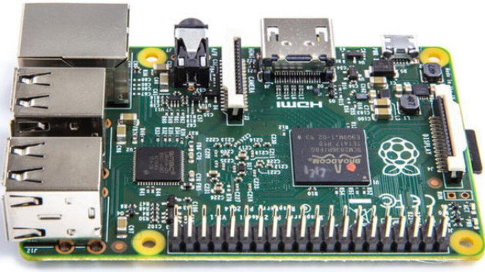 Der neue Raspberry Pi 2