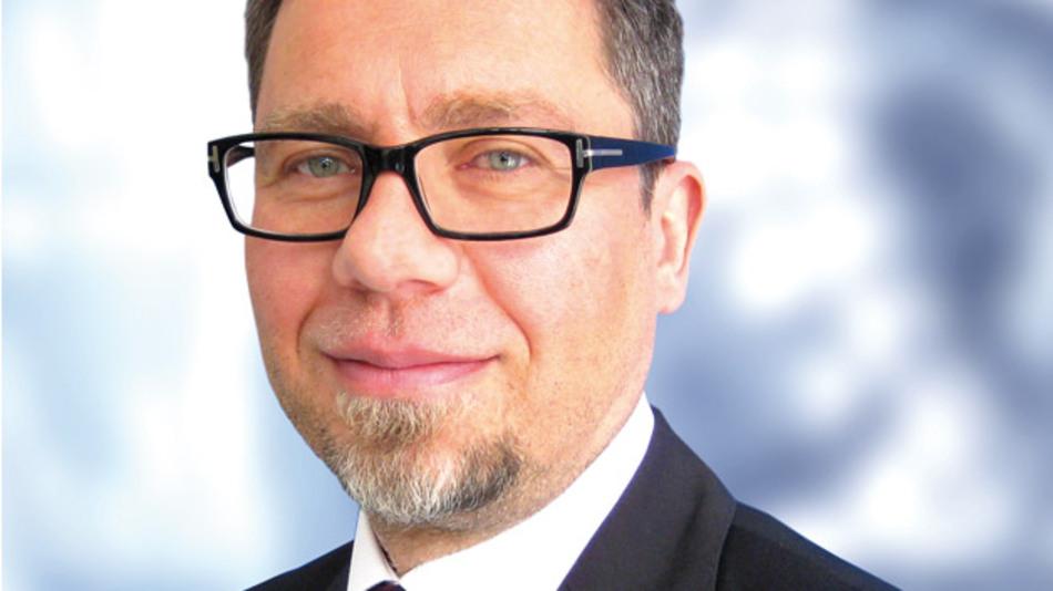 Konrad Szabo, Data Modul: » Einen Trend zum industrietauglichen E-Paper sehen wir momentan nicht.«