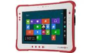 Wuxga LCD-Touchscreen von Ruggon