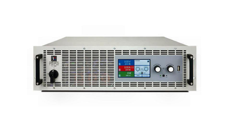Programmierbare 19-Zoll-/3U-Netzgeräte