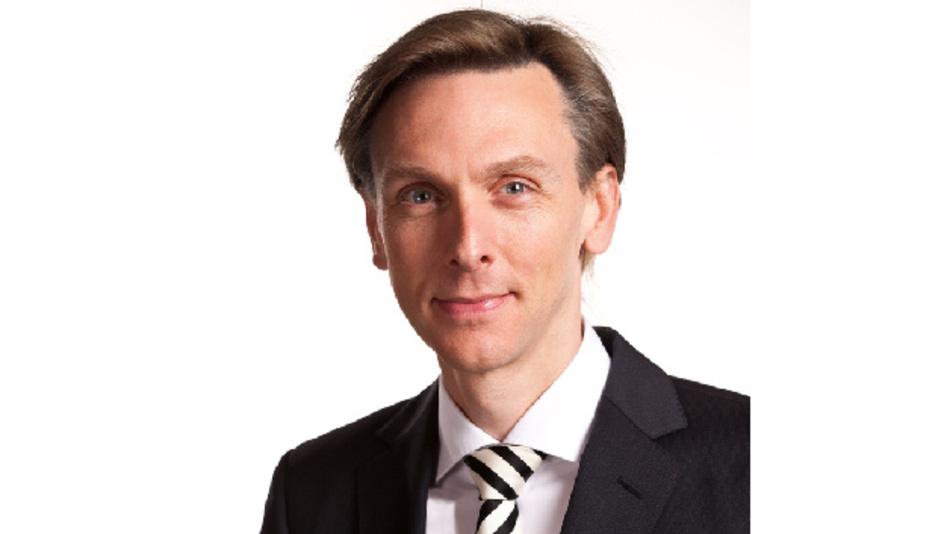 Dr. Marc Schweizer, CEO der Schweizer Electronic AG