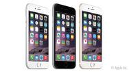 Ebenso verlost wird ein iPhone 6 mit 64 GB Speicher.
