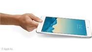 Vielleicht dürfen Sie sich auch bald über ein iPad mini 3 freuen. Auch dieses Apple-Model bietet 64 GB Speicherplatz.