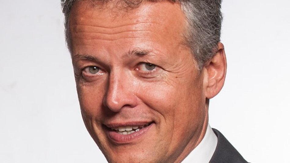 Neu als Geschäftsführer bei Graf-Syteco: Jürgen E. Müller.
