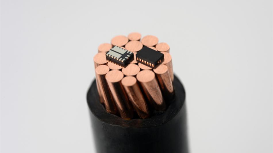 Silego Technology stellt mit dem CurrentPAK SLG6M6001V ein neues Mitglied der konfigurierbaren Mixed-Signal IC-Familie (CMIC) vor. Als weltweit erster Lastschalter bietet der CurrentPAK neben effizienter, hochpräziser Strommessung die Vorteile und Möglichkeiten einer flexiblen Programmierbarkeit. Mit Hilfe nichtflüchtiger Speicher können Entwickler verschiedene Features des Bausteins wie z. B. die Freigabelogik, Anstiegsrate, Strombegrenzung, den Übertemperaturschutz oder die integrierte Entladungsrate kontrollieren.   Der SLG6M6001V weist eine Dauerstrombelastbarkeit von 10 A auf und hat einen niedrigen RDS(ON) von 3,8 mΩ. Er ist im 2,0 x 3,0 mm2 kleinen, voll gekapselten Kunststoffgehäuse erhältlich.
