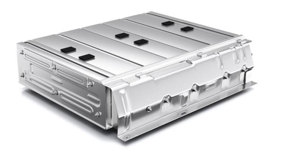 Lithium-Ionen-Batterie für Toyota Prius Plug-in Hybrid.
