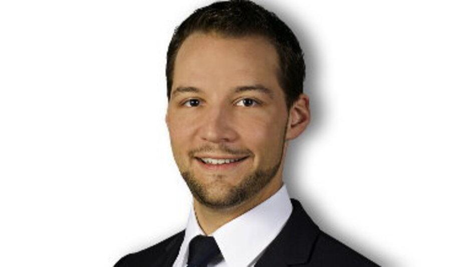 Alexander Schön ist Manager HR Marketing & Recruiting Services bei der Phoenix Contact Gruppe.
